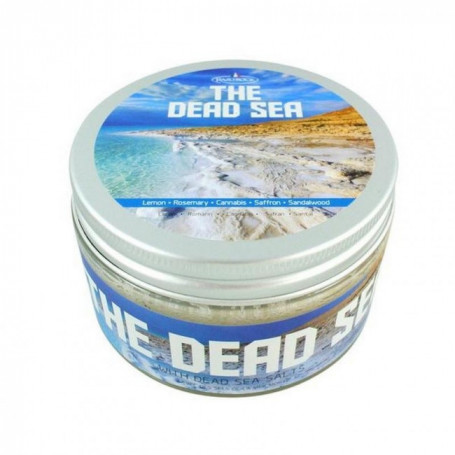 "Crème de Rasage ""The Dead Sea"" - Razorock"