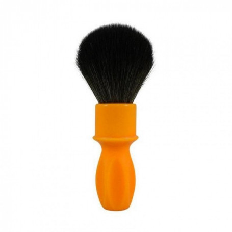 Blaireau de Rasage Orange - Razorock 400