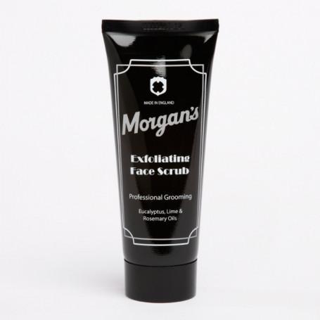 Crème Exfoliante pour le visage - Morgan's