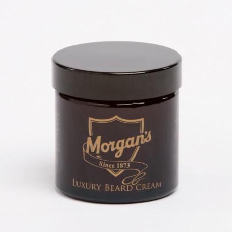 "Crème pour Barbe ""Luxury"" - Morgan's"