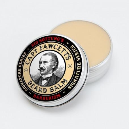 """Baume à Barbe """"Barberism"""" - Captain Fawcett"""