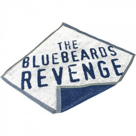 Gant de Barbier 100% Coton - Bluebeards Revenge
