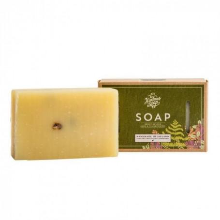 Savon Exfoliant du Jardinier - The Handmade Soap Co.
