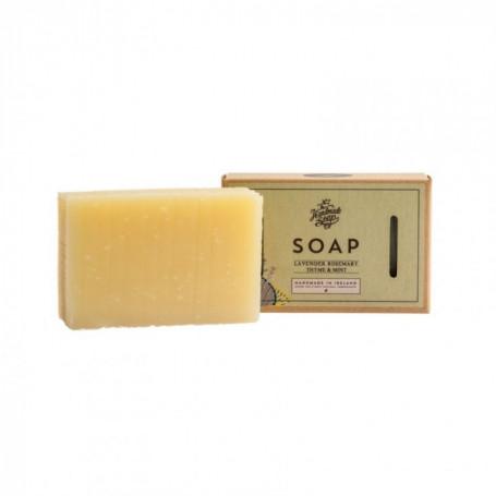 Savon aux Herbes Aromatiques - The Handmade Soap Co.