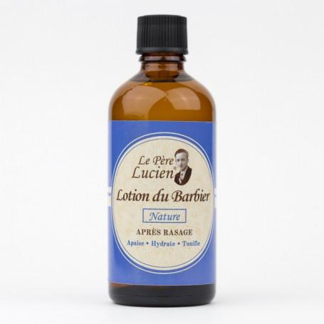 """Lotion Après Rasage """"Nature"""" - Le Père Lucien"""