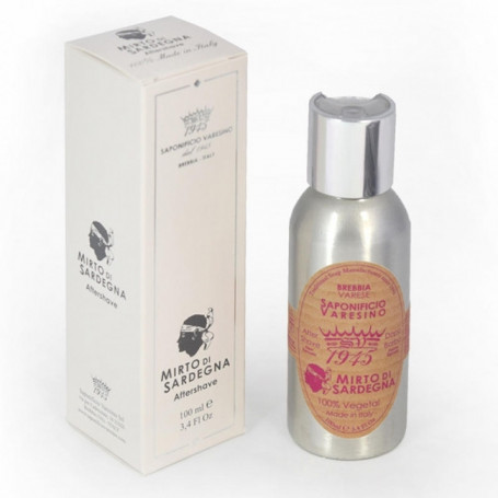"Lotion After Shave ""Mirto di Sardegna"" - Saponificio Varesino"
