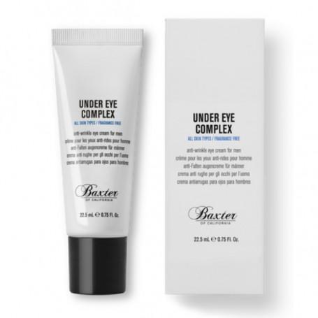 Crème anti-âge pour les yeux - Baxter of California