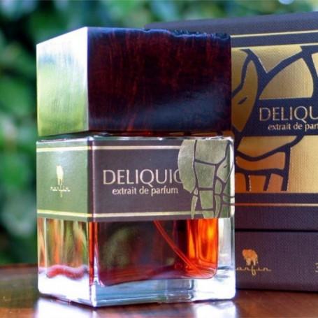 """Extrait de Parfum """"Deliquio"""" - Marfin"""
