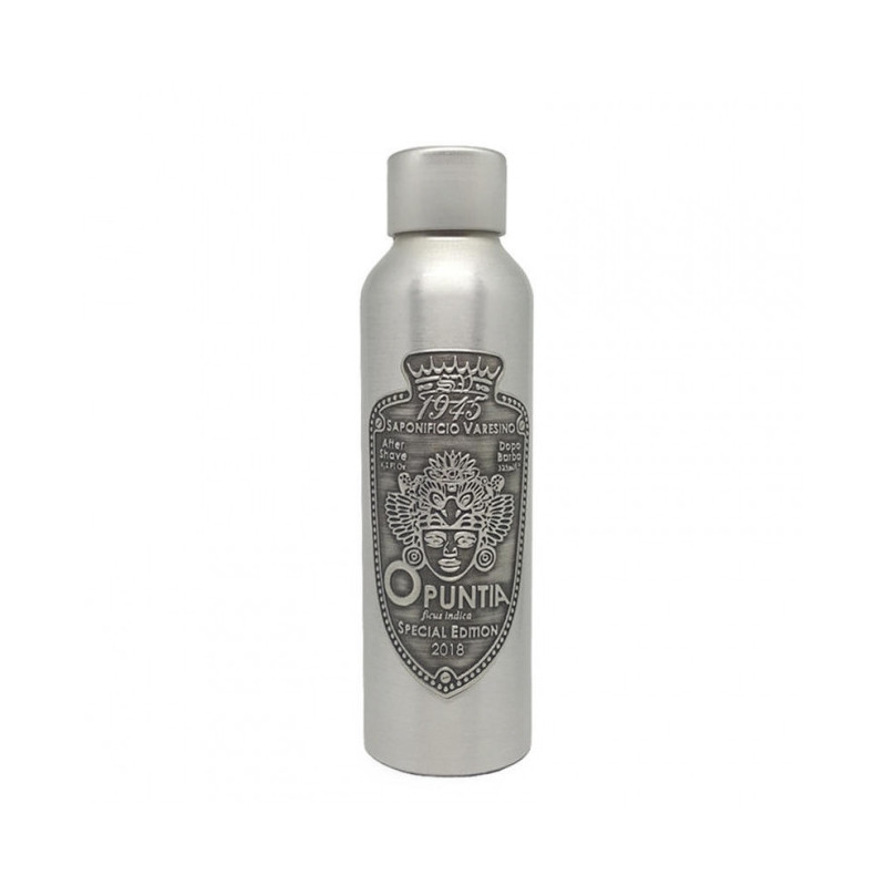 "Lotion After Shave ""Opuntia"" - Saponificio Varesino"
