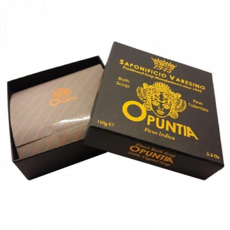 "Savonnette de Toilette ""Opuntia"" - Saponificio Varesino"