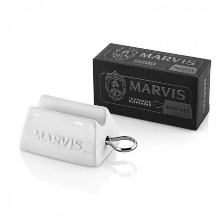 Presse Tube de Dentifrice - Marvis