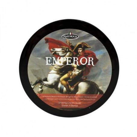 "Savon de Rasage ""Emperor"" - Razorock"