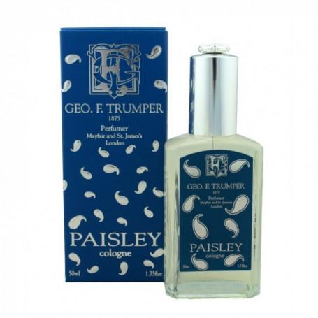 """Eau de Cologne """"Paisley"""" - Geo F.Trumper"""