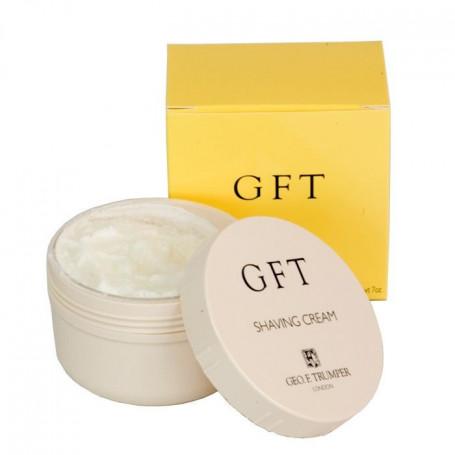 """Crème de rasage """"GFT"""" en Bol - Geo F.Trumper"""