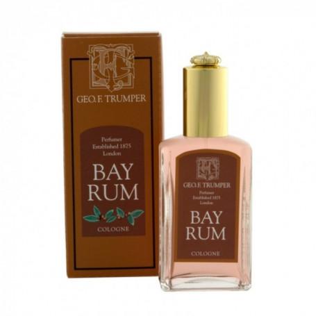 "Eau de Cologne ""Bay Rum"" - Geo F.Trumper"
