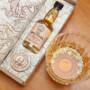 Coffret Cadeau Moustache et Whisky - Captain Fawcett