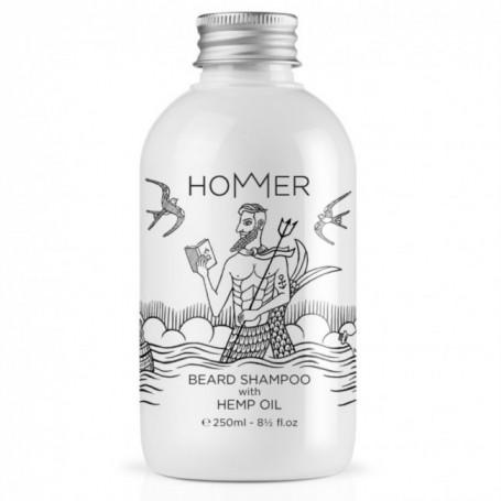 "Shampoing à Barbe ""Long Journey"" - Hommer"
