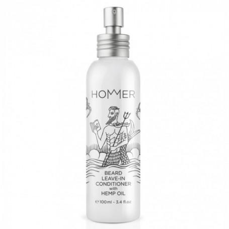 """Conditionneur pour la Barbe """"Long Journey"""" - Hommer"""