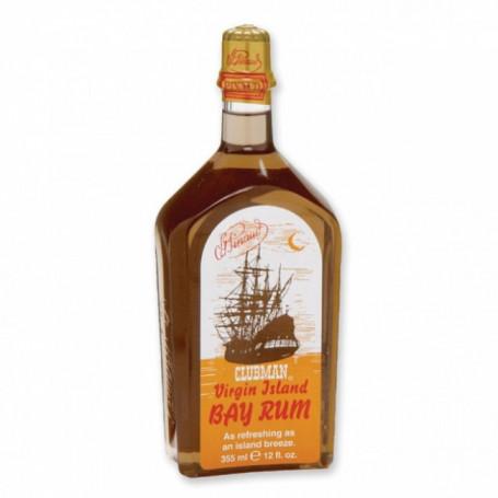 "Lotion Après-Rasage ""Bay Rum"" - Clubman Pinaud"
