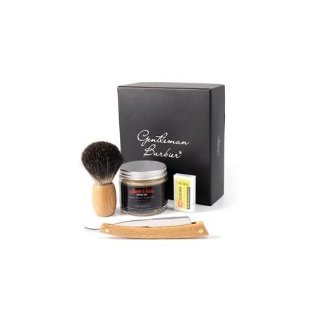 Coffret Spécial Barbier - Gentleman Barbier