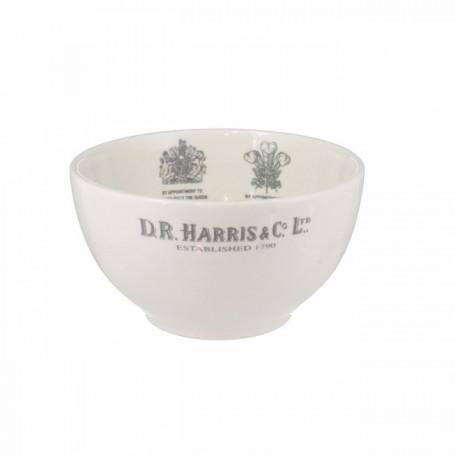 Bol de Rasage en Céramique - DR Harris