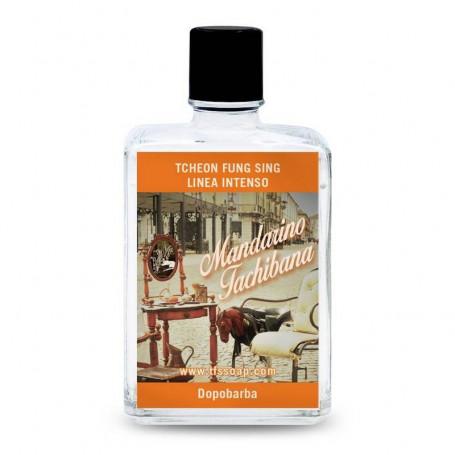 "Aftershave ""Mandarino Tachibana"" Linea Intenso - TFS"