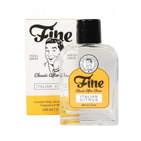 "After Shave ""Italian Citrus"" - Fine"