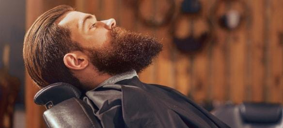 Rasage-Classique-Huile-à-barbe